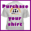 Purchase Your MASR T-Shirt